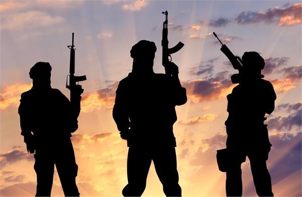 6 terrorists killed in iraq
