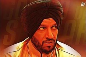 punjabi celebrity jazzy b