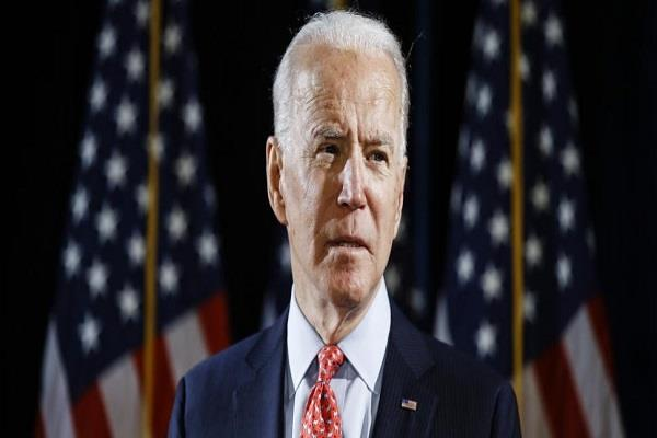 usa  joe biden  condolence message