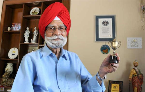balbir sr s condition critical new patches pneumonia in lungs