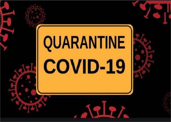 returnees quarantine will be jailed  manipur cm