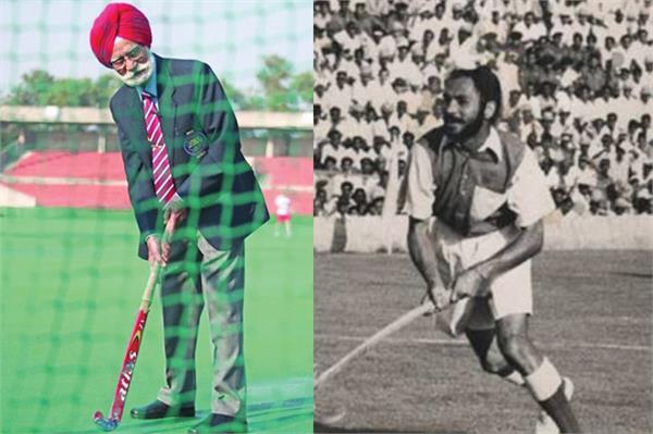balbir singh sr s death on emotional tributes from pak s hockey community