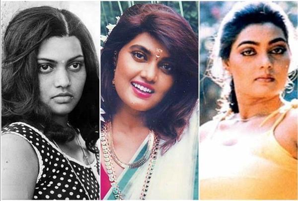 manmeet grewal to adult star silk smita stars who commit suicid