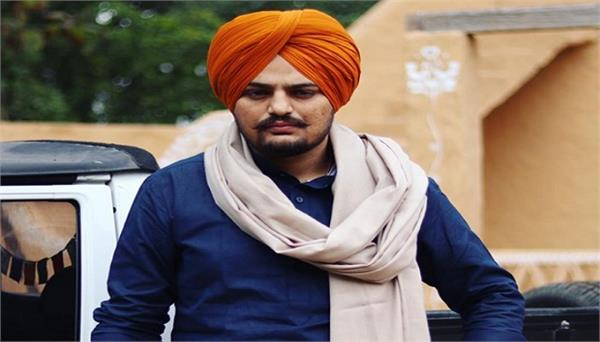 dsp including 5 police personnel suspend in sidhu moosewala case
