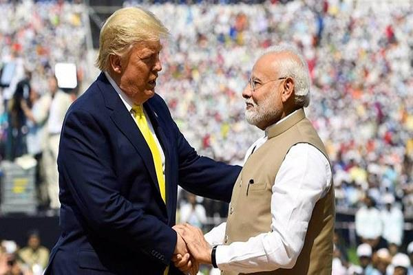 trump wants india be members of  g7