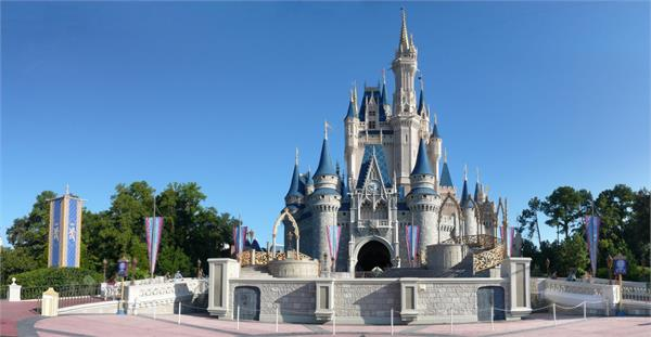 walt disney world reopens with safety instructions