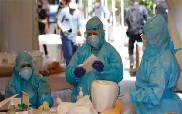 corona epidemic muktsar two patients
