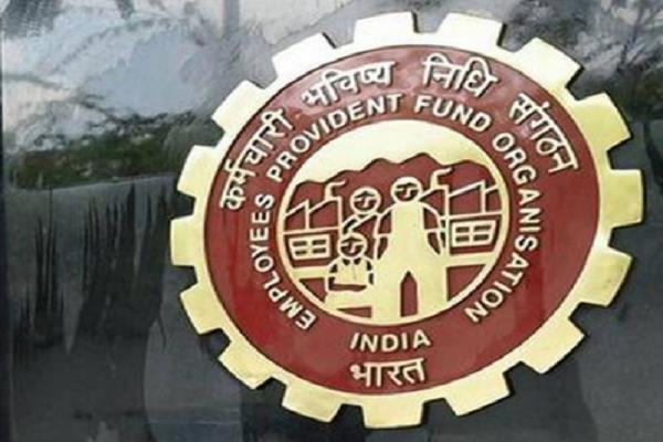 epfo rules date of birth account number