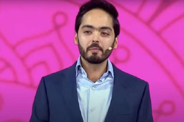 anant ambani appoint as additional director at the age of 25