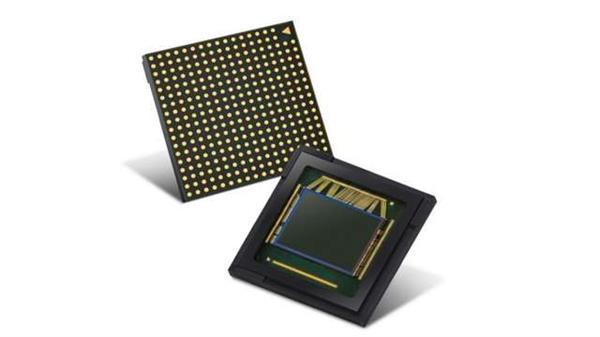 samsung introduces a 50 mp image sensor