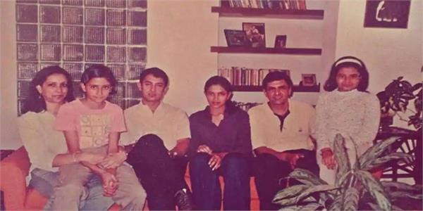 deepika padukone shares throwback pics of when she met aamir khan
