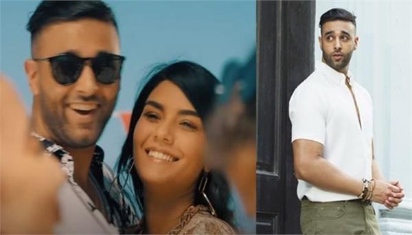 avkash mann latest punjabi song jatt di star released