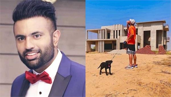 singer gagan kokri share pics his new house see pic