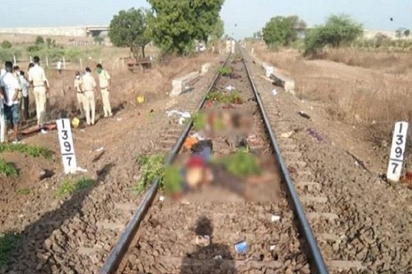 aurangabad train accident died migrant workers