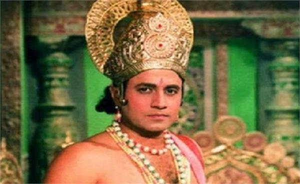 ramayan maker ramanand sagar refused telecasting rights to bbc