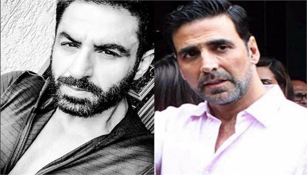 akshay kumar cousin and kahaani ghar ghar kii actor sachin kumar dies