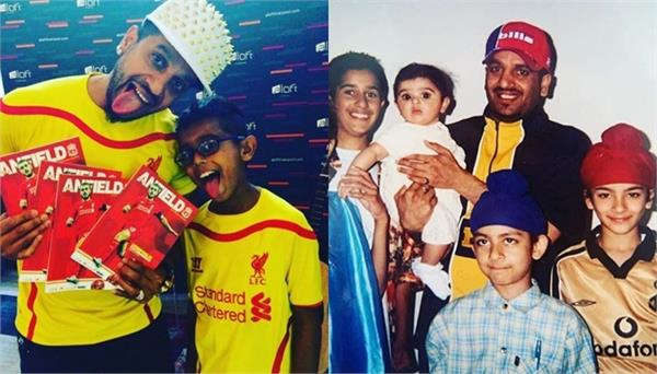 singer jazzy b shared a pic on son birthday