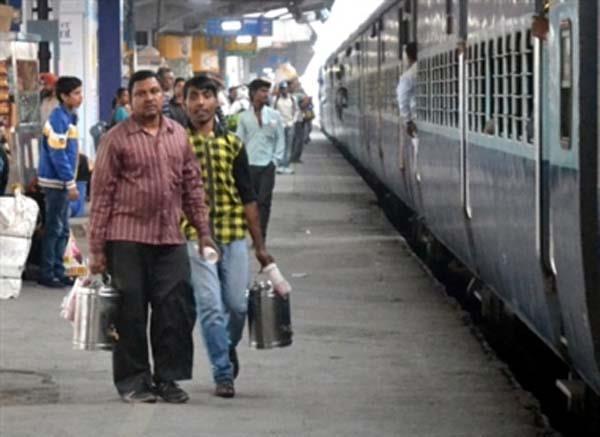 coronavirus jalandhar curfew railway station ticket refund