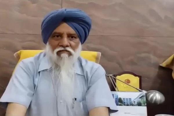 indian farmers union balbir singh rajewal