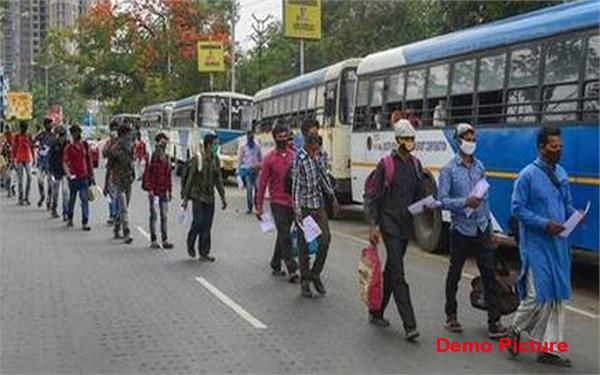 corona virus  jharkhand  people