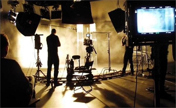 shoot tv shows with new guidelines terms