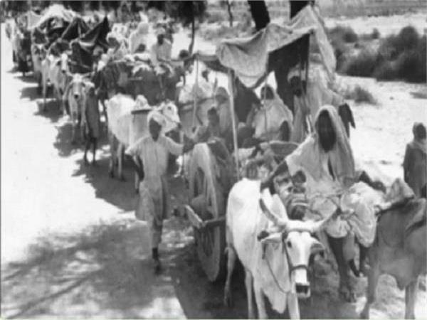1947 hijratnama