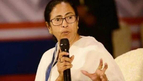 wb cm mamata banerjee demand to railway ministry