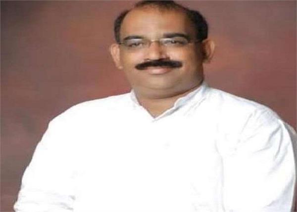 punjab bjp ashwani sharma pathankot