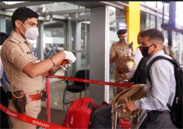 lockdown   nri indians want to return to goa