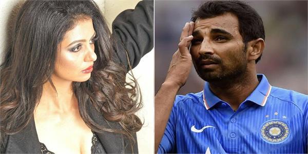 hasin jahan shares a nude photo on social media fans troll her