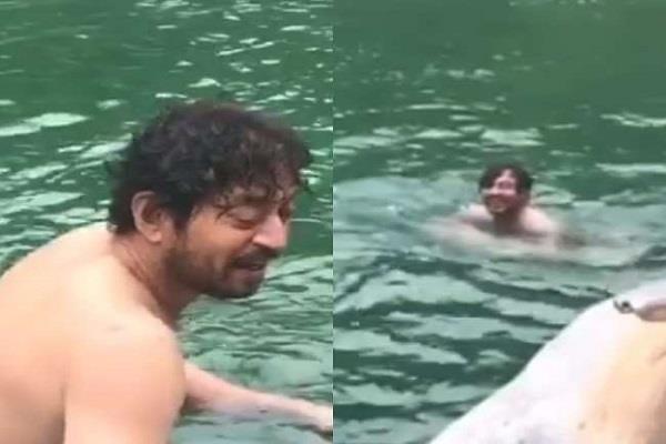 new delhi  irrfan khan