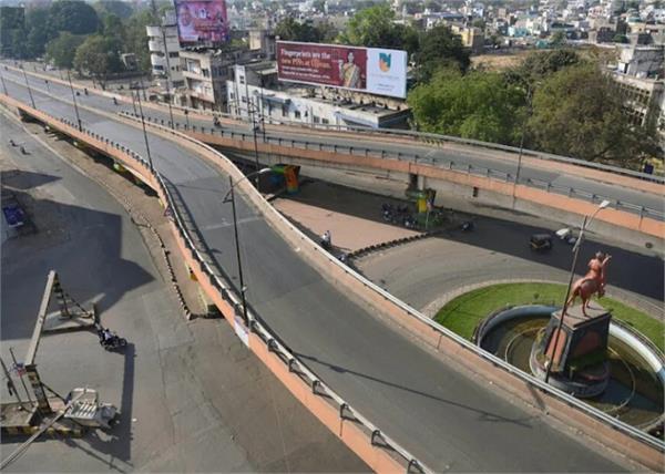 aurangabad city complete lockdown till sunday