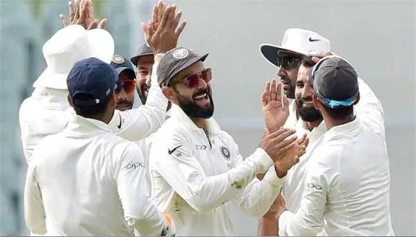 india vs australia test series in december day night test in adelaide