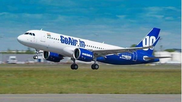 goair prepares to resume operations with 50 60 daily