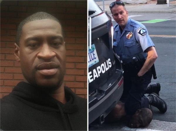 mayor sues police officer over black man  s death