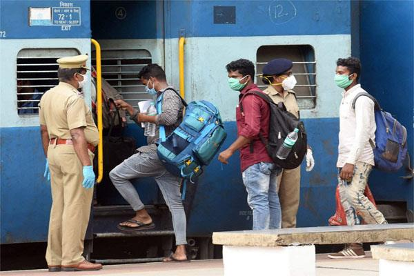 buses and trains run in odisha from tomorrow government gives green signal