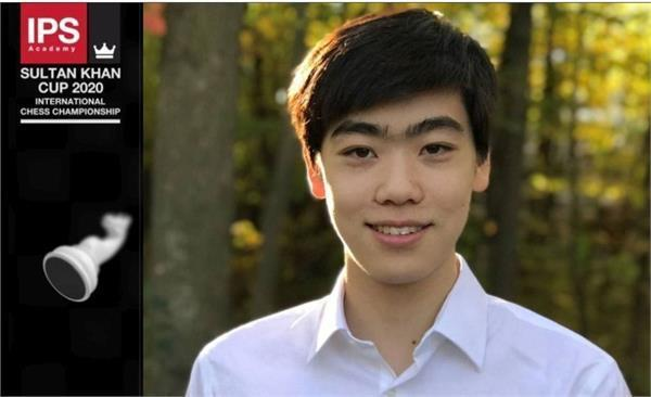 andrew tang of the us became the winner of sultan khan chess