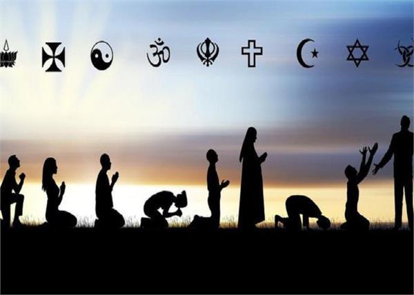 world  god  religion  dalip singh vasan