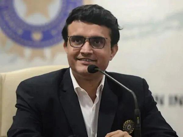 for the first time in his career ganguly will take this class on may 30