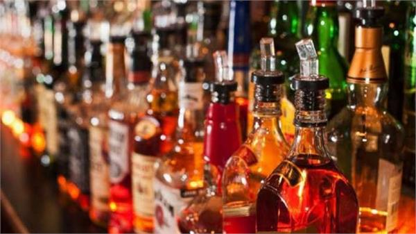strict action will be taken against alcohol smuggling