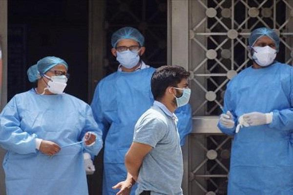 surviving patient sent for postmortem in jharkhand