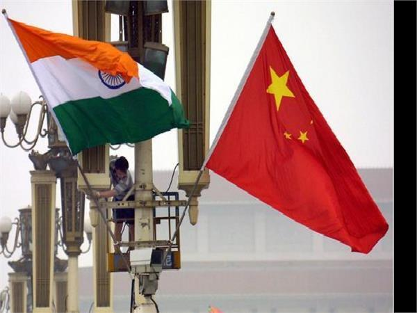 talks over between military commanders of india  china