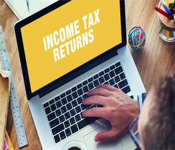 income tax returns for the financial year 2018 19 has been extended to july 31