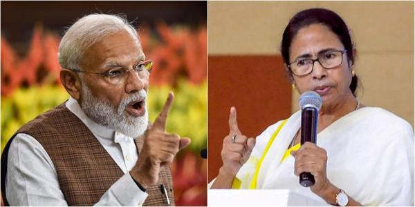 mamata banerjee did not attend prime minister narendra modi  s meeting