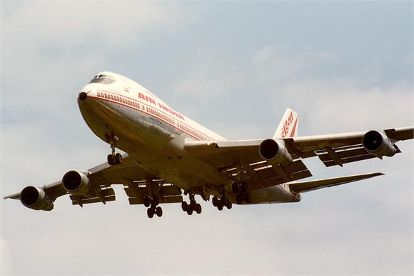 air india introduces   less days weekly work plan   for permanent employees