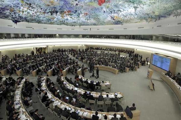 india slams pakistan for raising kashmir at un human rights council