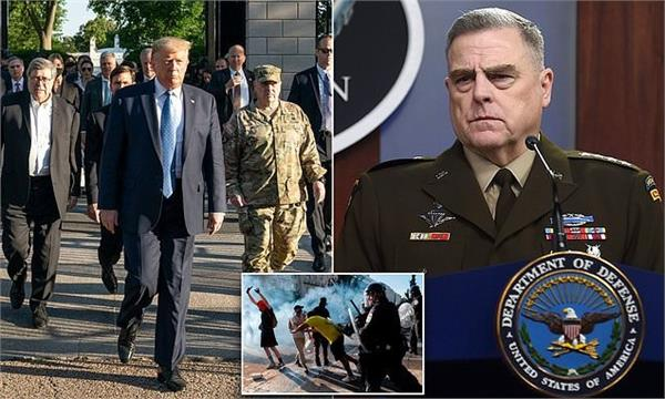 u s  military officials met with capitol hill leaders