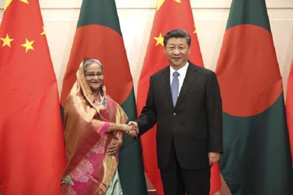 after pakistan  sri lanka and nepal  now   bangladesh and china