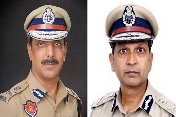 senior ips officer mohammad mustafa