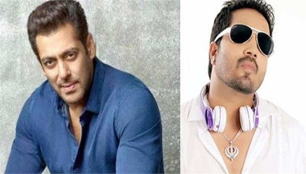 when mika singh gifted khanda sahib to salman khan and paris hilton